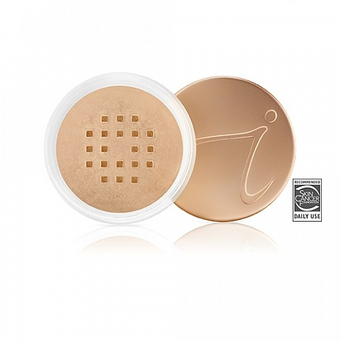 jane iredale mineral