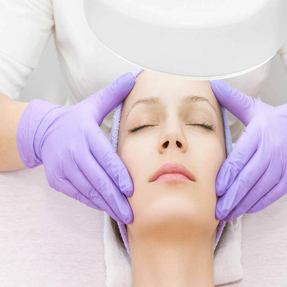 Clinical Facials