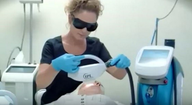 IPL at Esthetic Laser Clinic