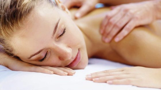 elaserclinic massage
